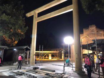東京都千代田区 靖国神社様