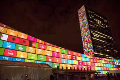 SDGsを意識する幸せ
